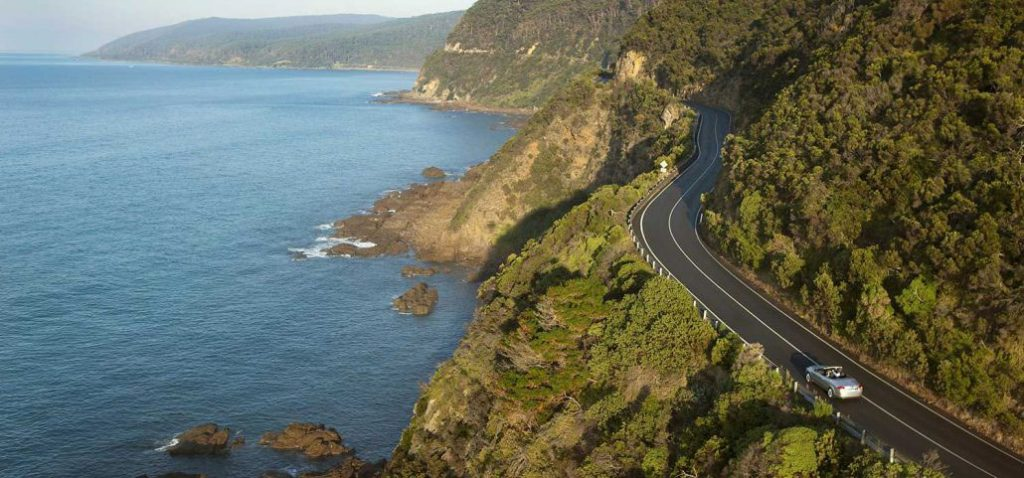 2 Day Great Ocean Road and Grampians Tour